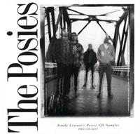 Randy Leasure's Posies Sampler